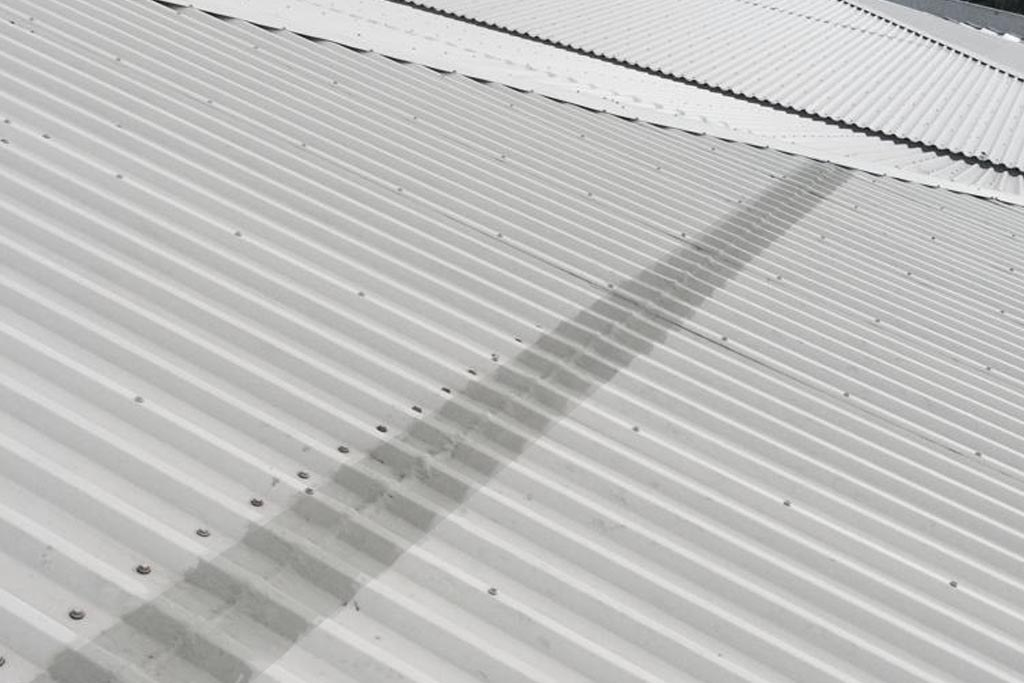 cut edge corrosion fixed